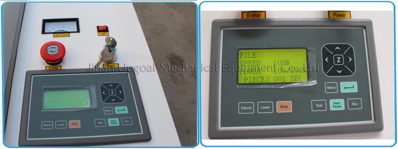 Latest Leetro MPC8530 control system