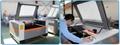 Industrial chiller cooling/ air blower/air pump