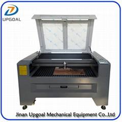 80W Wood Plywood MDF Co2 Laser Cutting Engraving Machine