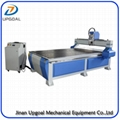 2D3D MDF CNC Carving Machine with DSP Offline Control