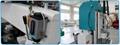 Semi-auto lubrication & auto tools cabliration