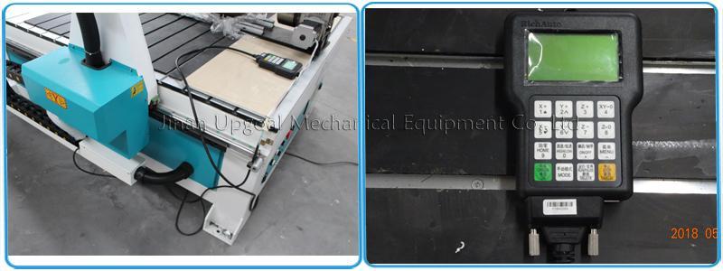 DSP RichAuto A11E offline control system