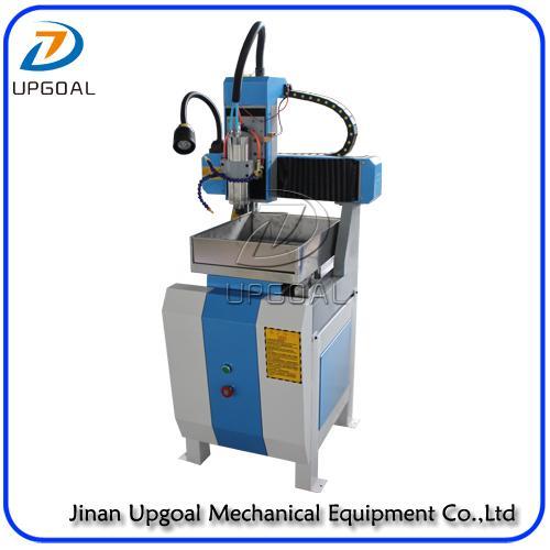 Hobby 3636 Metal CNC Router Engraving Machine