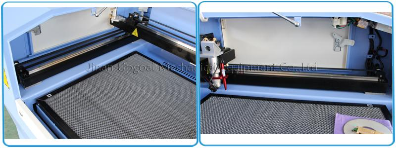 1000*600mm Laser Engraving Carving Machine with Auto Focusing  16