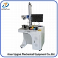 Large Diameter Metal Tube Marking Machine with Roller Rotary