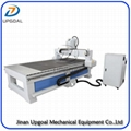 Stronger Body 1325 Wood Engraving CNC Router with DSP Offline Control