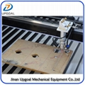 100W Co2 Plexiglass Laser Cutting Machine 1300*900mm