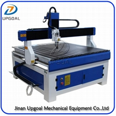 Cheap 1212 Model Advertising Board CNC Cutting Engraving Machine