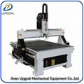 MDF Wood CNC Engraving Cutting Machine