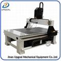 MDF Wood CNC Engraving Cutting Machine 1300*1800mm 4*6 Feet