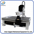 MDF Wood CNC Engraving Cutting Machine 1300*1800mm 4*6 Feet