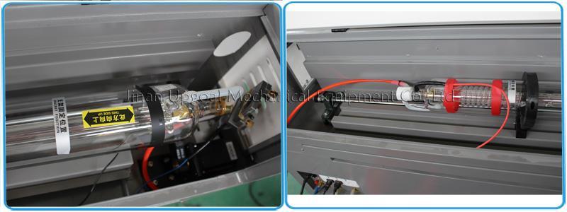 EFR F2 80W Co2 laser tube