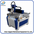 Small CNC Router for Wood Metal Stone