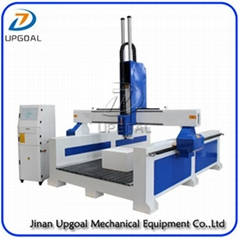 Economic 1300*2500*700mm CNC Foam Engraving Machine