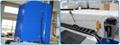 Economic 1300*2500*700mm CNC Foam Engraving Machine  19