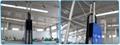 Economic 1300*2500*700mm CNC Foam Engraving Machine  14