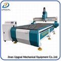 Automatic CCD CNC Edge Cutting Machine