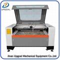 EVA Foam  Co2 Laser Cutting Machine