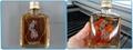 Brandy Bottle Glass Bottle Co2 Laser Engraving Machine 500*400mm 17