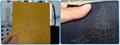 Sport Silicone Wristband Co2 RF Laser Marking Machine 30W