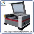 Carton Board Co2 Laser Cutter 90W Laser