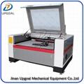 Carton Board Co2 Laser Cutter 90W Laser Cutting Machine