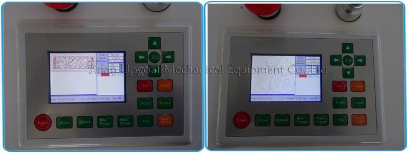 RuiDa control system
