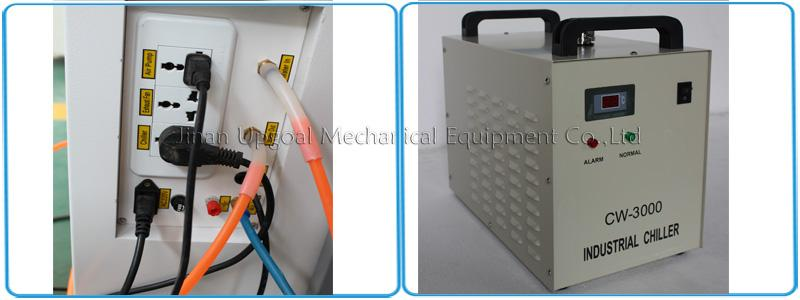 Industrial chiller CW-3000 cooling