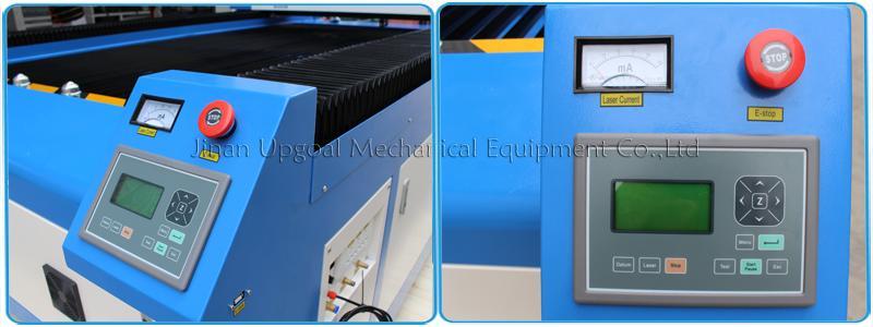 Leetro MPC 8530 control system