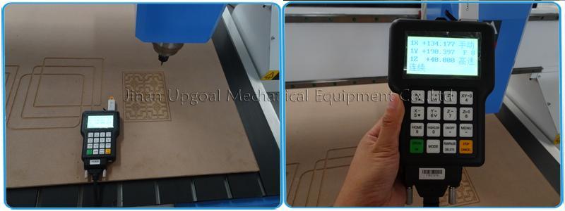 DSP offline control system, RichAuto, A11E