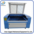 130W 1400*1000mm Laser Cutting Machine for Wood Acrylic Leather