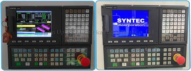 SYNTEC Taiwan 6MB control system
