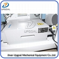 Depth Metal Marking with RayCus 50W Fiber Laser Marking Machine