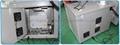 Depth Metal Marking with RayCus 50W Fiber Laser Marking Machine  12