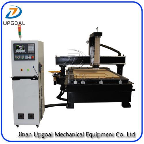 1500*3000mm Wood ATC CNC Router Disc Auto Tool Changer CNC Machine
