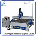 1300*2500mm Vacuum TableCNC Wood Engraving Cutting Machine with DSP Control
