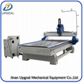 1325 Model CNC MDF Engraving Cutting Machine with DSP Control/Dust Collector