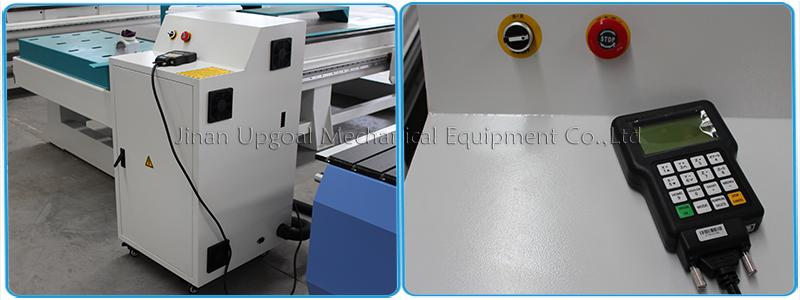 Independent control cabinet & DSP offline control system( RichAuto, A11E)
