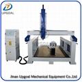 Cheap High 900Z 4 Axis Foam CNC