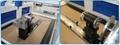 Cheap High 900Z 4 Axis Foam CNC Engraving Milling Machine