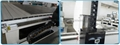 Hiwin Taiwan linear square guide rail & helical rack and pinion transmission