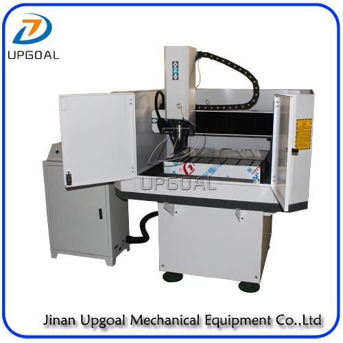 Heavy Duty Whole Cast Iron Shoe Sole Mould CNC Engraving Machine