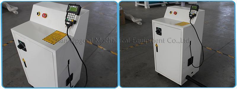 Desktop 2D3D CNC Wood Advertising Board Engraving Cutting