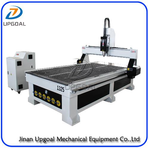 Woodworking Furniture Engraving Machine with Vacuum Table/Mach3