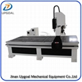 Woodworking Furniture Engraving Machine with Vacuum Table/Mach3 Control