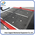 Hot Sale Vacuum Table CNC Woodworking Door Engraving Machine with Mach3 Control