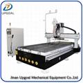 10 Pcs Tools Changing Linear ATC CNC