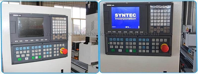 SYNTEC Taiwan 6MA Controller
