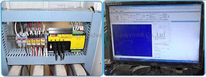 Automatic Three Tools Changer  Woodworking CNC Router Machine 1300*3000mm 14