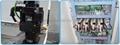 Wood Aluminum Furniture Automatic Disc Auto Tools Changer CNC Machine 850W 19
